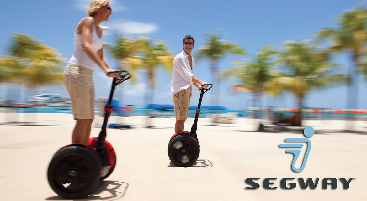 South Beach Segways Al