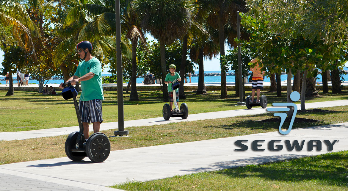 South Beach Scooters Al Mini Hummers Vespa Segway Scooter Miami